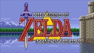 A Link to the Past Retrospective