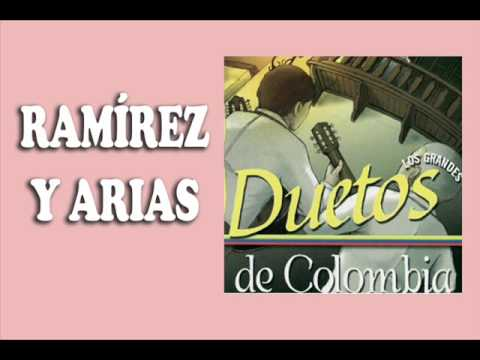 Ramirez y Arias - Tan mia y tan ajena