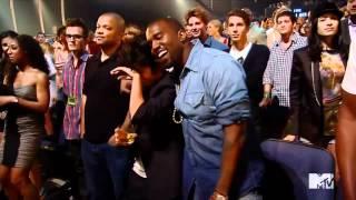 Beyoncé Love On Top Live Vma's 2011 HD