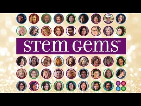 STEM Gems Book