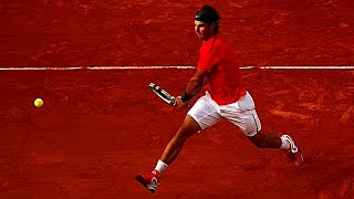 Rafa Nadal ● GOD MODE Points (HD)