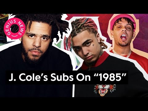 J. Cole's Subs On