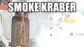 SMOKE KRABER | Apex Legends