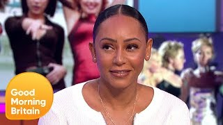 Mel B Admits She's Upset Victoria Beckham Didn't Go to a Spice Girls Reunion Concert | GMB