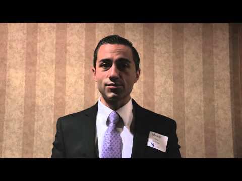 MarkUBiz Testimonial: Manuel Avila - Wells Fargo Bank Reno