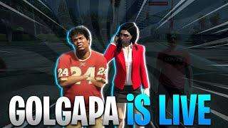 GTA V RP LIVE : The Mafia Don Gol Gappa Singh in City I NEW CAR I SVRP I DraC Gaming