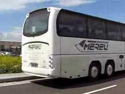 Neoplan Tourliner 13,80 mt 62 posti - Mereu