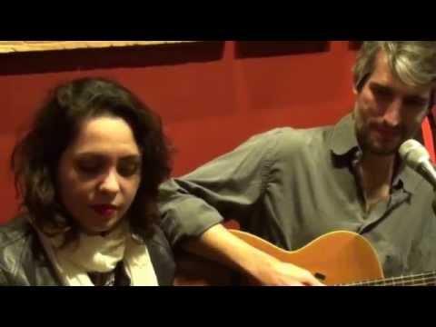 Rodrigo Panassolo Trio Live at Sambalatte