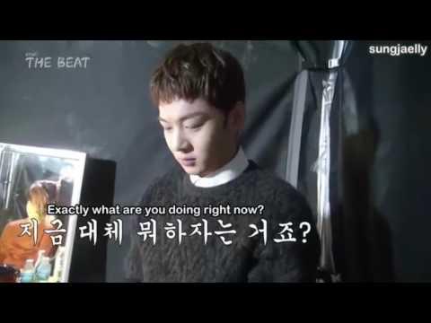 BTOB Lee Changsub's Moment 1