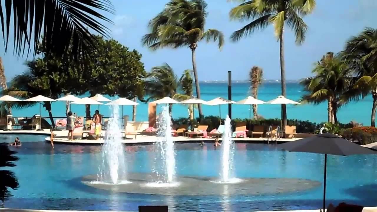Grand Fiesta C Beach Cancun The Best Beaches In World