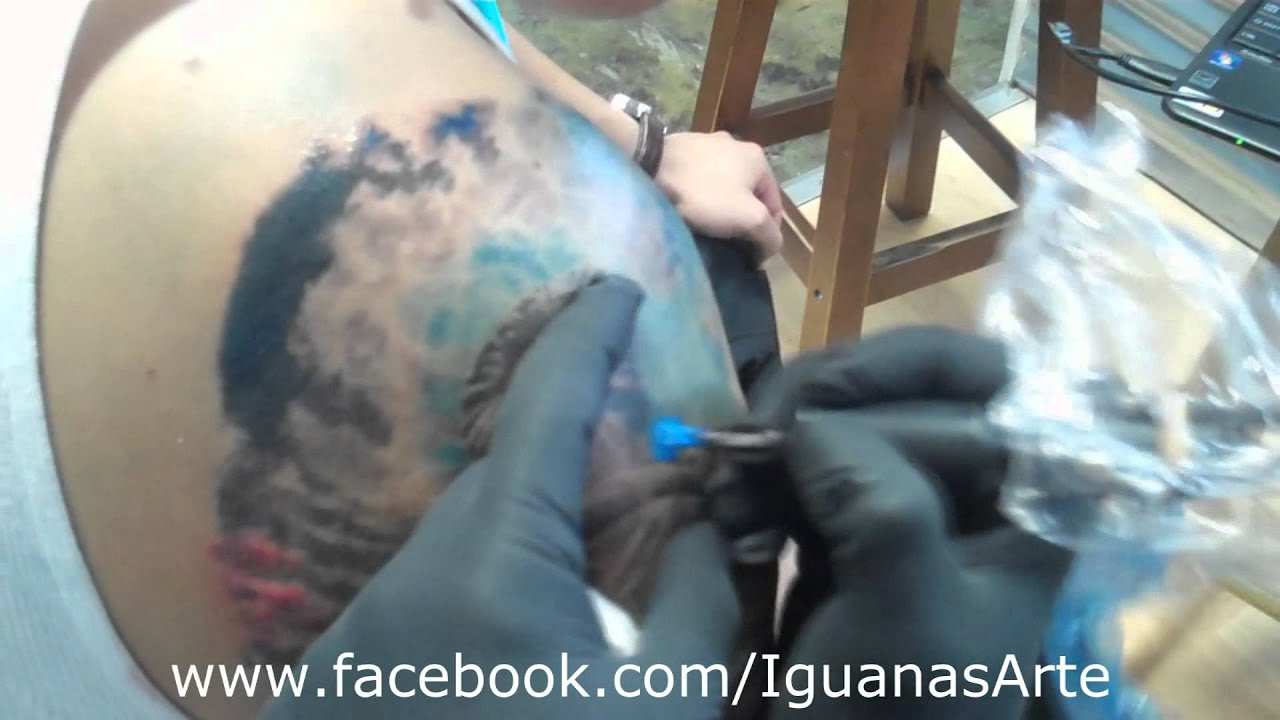 USC Tommy Trojan Tattoo Color/Realistic - Edgar Tagle ...