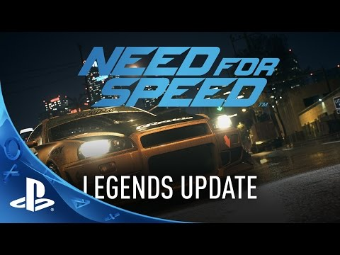 Need for Speed™ Trailer