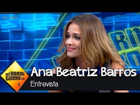 Ana Beatriz Barros: