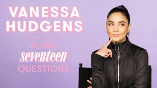 "Vanessa Hudgens Reveals if She Will Be in ""High School Musical 4"" and More 