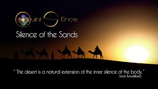 Quint S Ence - Quint S Ence - Silence of the Sands