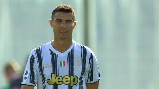 Cristiano Ronaldo Vs Fiorentina Away HD 1080i (25/04/2021)