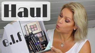 ELF Cosmetics HAUL I NEU online bei Douglas  I Mamacobeauty