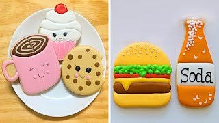 So Yummy Cookies Decorating Recipes | Top 10 Best Cookies Decorating Ideas For Party
