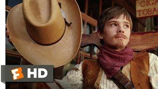 Finding Neverland (2/10) Movie CLIP - Wild West Showdown (2004) HD