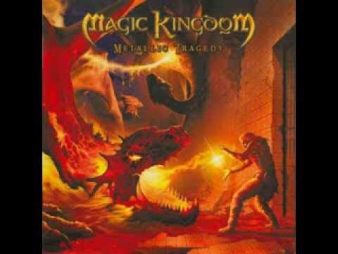 Magic Kingdom - Master Of Madness [HQ]