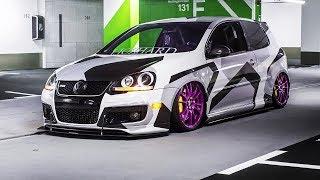 VW GOLF 5 GTI EDITION 30 BIG BRAKES TUNING STORY
