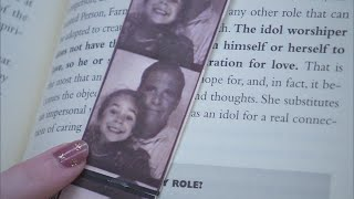 Woman Tracks Down Teen Whose Photo With Dad Was Left in Book