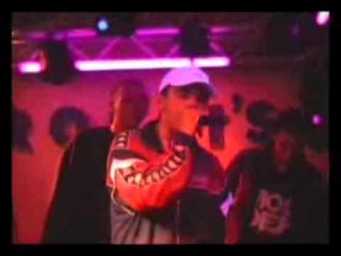 Смоки МО, Umbriako, KREC, Arnold - Дурка Live! 2003 Rossi Club