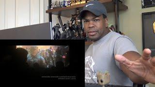 Marvel Studios Celebrates The Movies - Reaction!