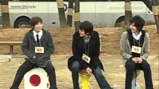Super Junior's funny and cute moments!!! :))