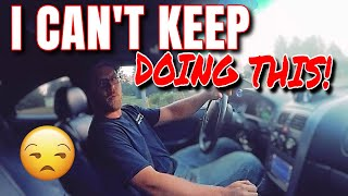 I Love My GTO, But... // Car Vlogs Ep 9 // 600hp Procharged GTO 6.0