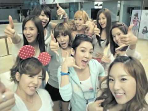 SNSD Boyfriend - 소녀시대  남자친구 - Fan Made MV (Subs)