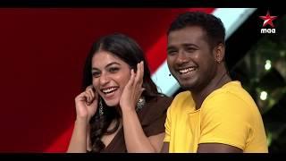Sixth Sense 3 with Bigg Boss Telugu 3 contestants- Promo..