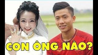 Vợ cầu thủ Phan Văn Đức là ai gia thê' ra sao mà Phan Văn Đức lại làm đám cưới sơ'm vậy