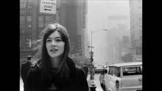Françoise Hardy — Le temps de l'amour (1964)
