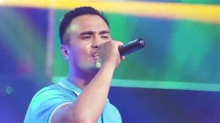 "Vivek Lama - ""Malai Maaf Garideu"" - Blind Audition - The Voice of Nepal 2018"