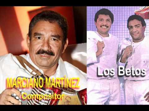 Los Betos - Por jugar al amor (Marciano Martinez)
