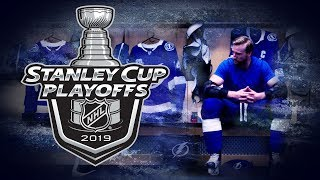 2019 Stanley Cup Playoffs: Don't Leave Empty-Handed