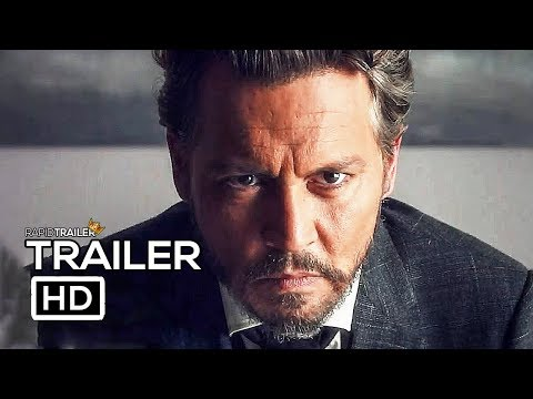 The Professor Official Trailer (2019)