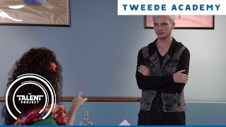 Rick | The Talent Project 2018 | Tweede Academy