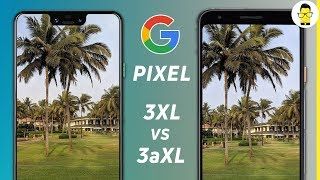 Pixel 3a XL vs Pixel 3 XL camera comparison: are there any differences?