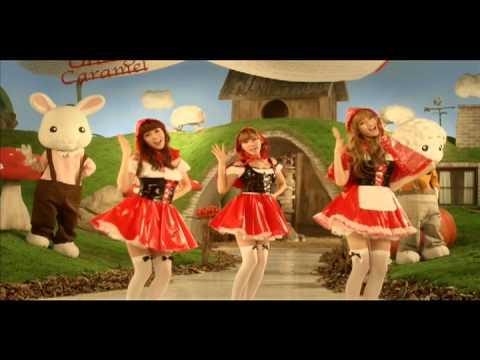 [MV] Orange Caramel - 아잉♡ Full Ver.
