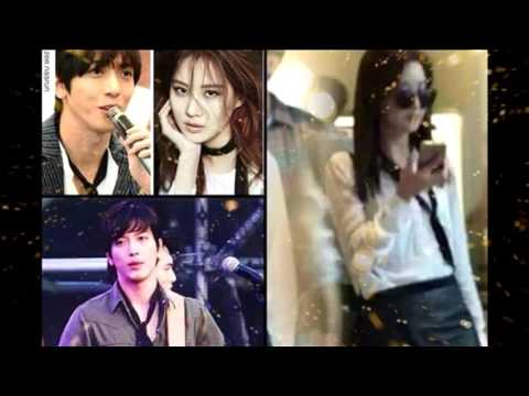 YONGSEO IS REAL 2015 | Yonghwa & Seohyun | 용서