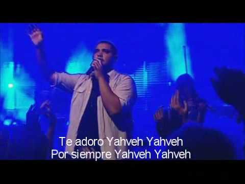 Yahweh - Hillsong / Sub with lyric en español