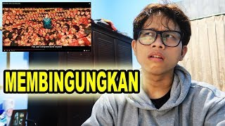 PUSING!! BTS 'IDOL' MV REACTION