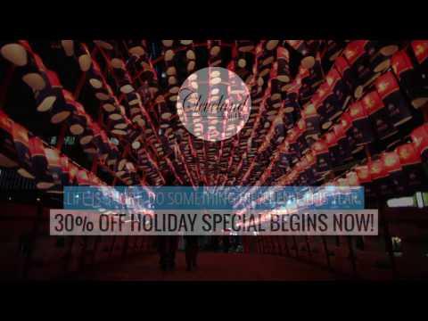 Cleveland Singles - Holiday Promo
