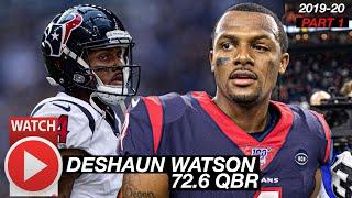 Deshaun Watson BEST Highlights of 2019-20 Season (Part1)