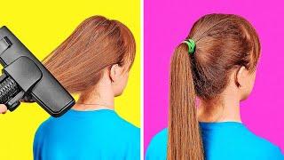 GAYA RAMBUT DAN KIAT RAMBUT KEREN || Kiat dan Tips Rambut agar Selalu Tampil Cantik
