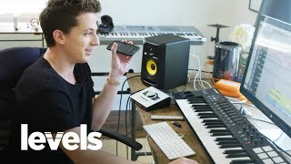 See Charlie Puth Break Down Emotional Hit Song,