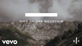 Bryan & Katie Torwalt - Mountain (Lyric Video)