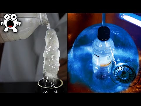 Top 10 Craziest Water Tricks You Should Try